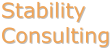 Stability Consulting